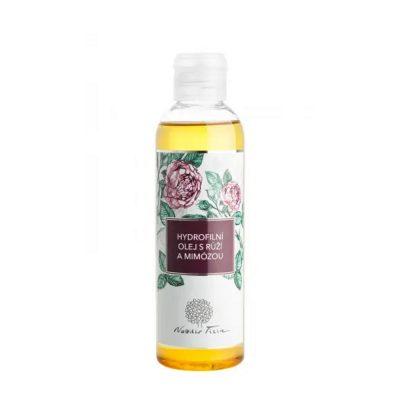 Hydrofilni olej s Ruzi a mimozou_JPG_na web