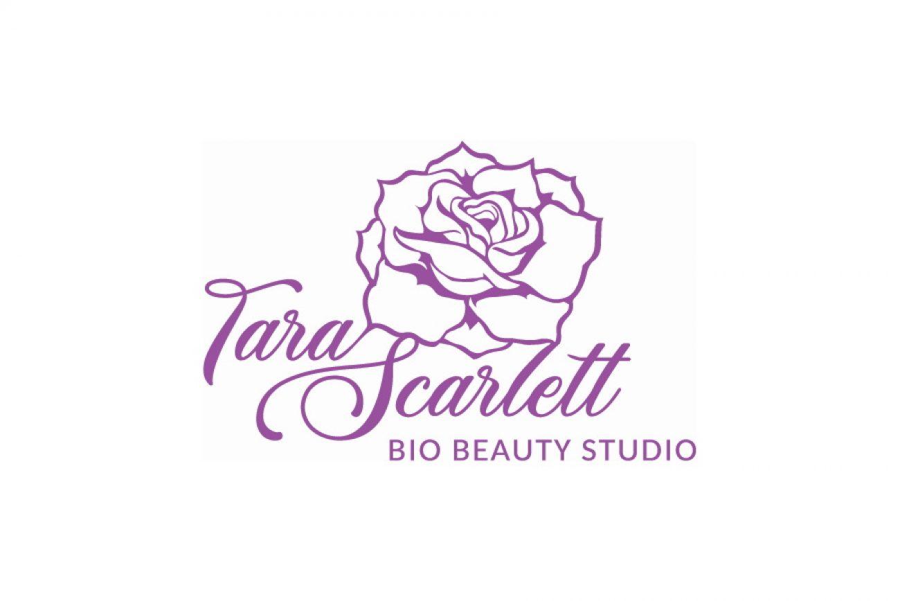 LOGO_Tara Scarlett BIO Beauty Studio_AKTUAL_JPG_171220